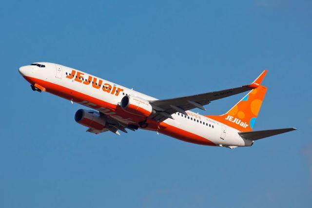 제주항공 B737-800