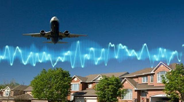 항공 소음