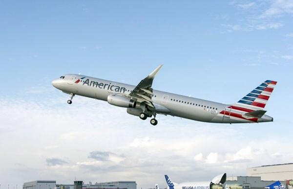 아메리칸항공
