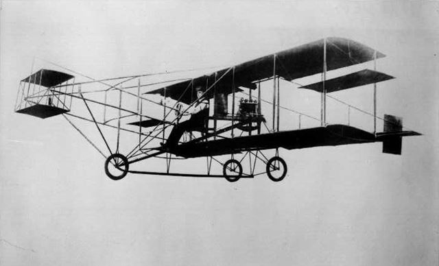 Curtiss Pusher