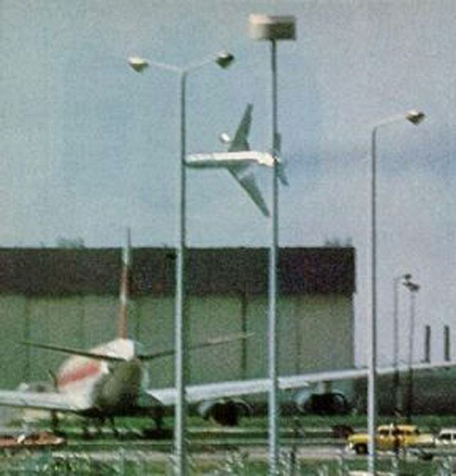 아메리칸항공 소속 191편 항공기(DC-10)