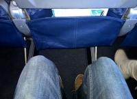 아메리칸항공, 좌석 피치 줄인다.. 다른 메이저도 동참