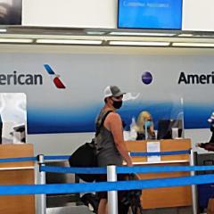 아메리칸항공, 고용 지원금 끊기는 10월 19,000명 인력 감축