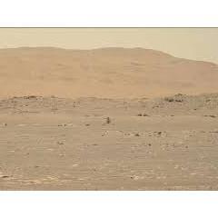 화성 첫 동력 비행, 비행장소 '라이트 형제 필드' 이름 붙여
