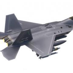 사상 첫 한국형 전투기(KF-X), 4월에 시제기 공개