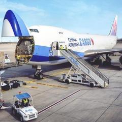 대만 중화항공도 화물로 2분기 990억 흑자 기록