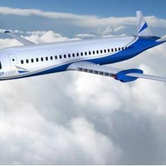 10년내 파리-런던 150인승 전기 항공기 뜬다