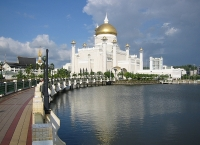 브루나이(Brunei) 왕국 출입국 필요 서류 (비자 정보)