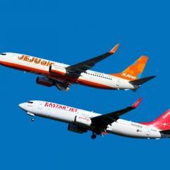 제주항공, 이스타항공 인수 앞서 노선 통합 ·· 코로나 위기 넘는다?