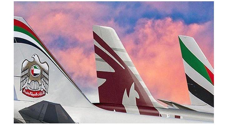 급성장한 중동 항공사들 약진은 여기까지?