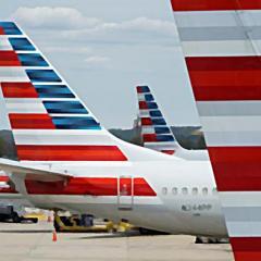 아메리칸항공, 2분기 2조 5천억 손실 ·· 매출 86% 감소