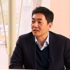 에어로케이 강병호 대표, 지주사 대표이사 겸임