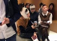 '환승하면서 성형시술 받아라?' 인천공항 비난