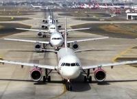 뭄바이공항, 하루동안 세계에서 가장 많은 비행편 기록