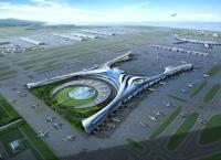 인천공항 제2터미널, 4월부터 시험운영