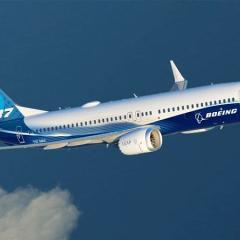 FAA, B737 MAX 항공기 비행 재개 승인 ·· 운항 중지 1년 8개월 만