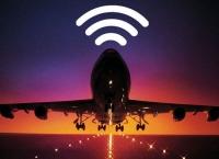 항공 기내 인터넷 시작과 현재