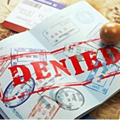 입국 거부자 송환 비용 121억 원 60%를 항공사가 부담