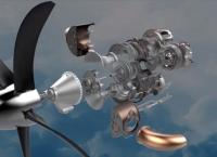 3D 프린팅 터보프롭엔진, 내년 10인승 항공기 비행