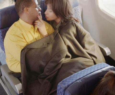 조종사, 승무원이 말하는 항공여행의 비밀