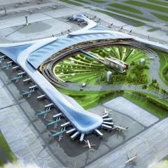 인천공항 7개 항공사, 제2터미널로 옮긴다