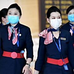 중국 항공사 '국내선에 외국인 승무원 중 한국인만 투입' 논란