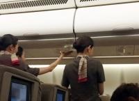 아시아나 보안 허술, 분실 노트북 싣고 여러차례 비행