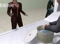 중국, 승객 짐 보안검사 바퀴벌레 수백마리 발견.. 때로는 더 엄청난 것도