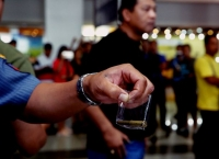 필리핀 입국 시 면세 범위 및 주의 사항
