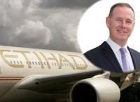 에티하드, CEO 반년 만에 전격 교체.. 전략 실패 책임?