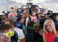 사우스웨스트항공을 좋아하는 멋진 이유 6가지