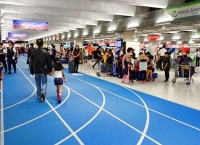 나리타공항 LCC 전용 터미널, 더 편리하게 확장한다