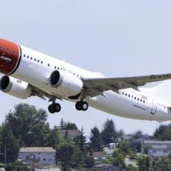 노르웨이전, 보잉 항공기만 97대 주문 취소 ·· 보상액 노림수?