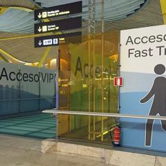 인천공항, 2터미널 오픈 이후에도 패스트트랙 안돼