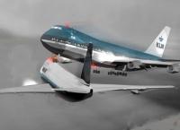 항공기 공중충돌 위협, 관제 부실이 원인