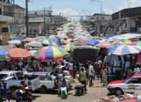 가봉(Gabon) 출입국 필요 서류 (비자 정보)