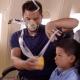 산소 마스크, 어린이 먼저 착용? 10초 만에 정신 잃을 수도