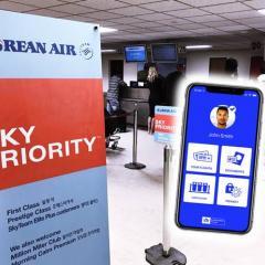 대한항공, 면역 여권 '트래블패스' 5월부터 운영