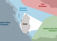 카타르항공, 주변국 단교로 사면초가