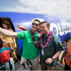사우스웨스트항공, B737 MAX 사태 속에서 하와이 취항