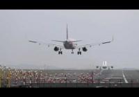 이착륙 항공기 니어미스 사고 발생