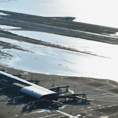 '침수 홍역' 앓았던 간사이공항, 활주로 1미터 높일 계획