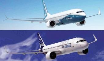 신기술 무장한 새 비행기, 승객은 더 불편해진다?