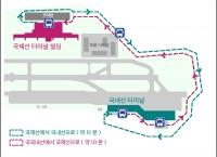 후쿠오카 공항 교통편