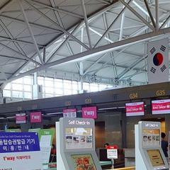 티웨이, 국내선 공항 셀프체크인 개시