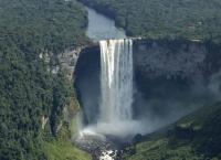 가이아나 (Guyana) 출입국 필요 서류 (비자 정보)