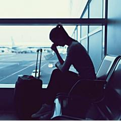 '91일 전 환불 無 수수료' 외국 항공사에겐 무용지물