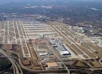 2015년 세계에서 가장 큰(붐비는) 공항은 어디? (이용객 기준)