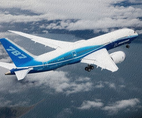 블리드에어, 항공기내 순환 공기 오염의 주범?