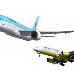 진에어·대한항공 연결성 강화 ·· 일괄 탑승수속 서비스